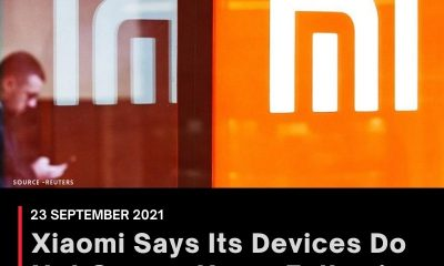 Xiaomi Says Its Devices Do Not Censor Users Following Lithuania Report