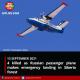 4 killed as Russian passenger plane makes emergency landing in Siberia forest
