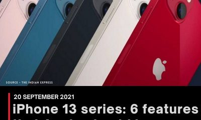 iPhone 13 series: 6 features that Apple should have included
