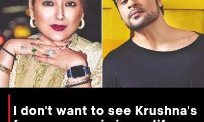 I don't want to see Krushna's face ever again in my life: Govinda's wife Sunita Ahuja